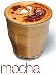 סוגי קפה - מוקה